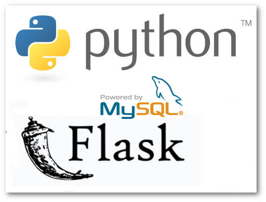 Python Web Application Development Using Flask MySQL