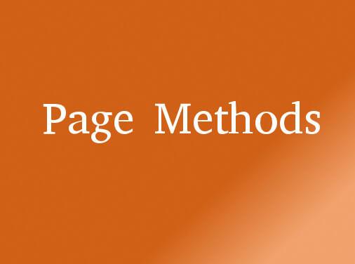 An Asp.Net Way to Call Server Side Methods Using JavaScript