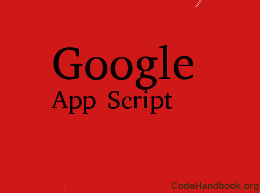 Google Apps Script Tutorial for Creating Feedback Form