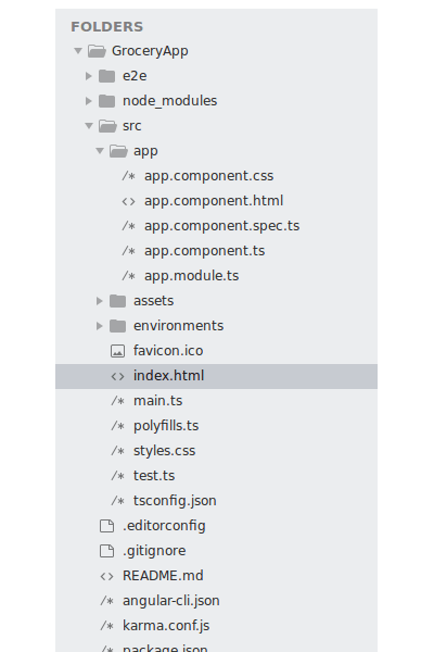 Creating A Web App Using Angular 4, Node.js & MongoDB