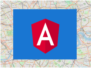 How To Use Leaflet In Angular Web Apps - Code Handbook