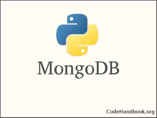 REST API Using Python Flask & MongoDB
